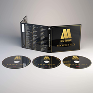 Produktbilde for Motown - Greatest Hits (3 CD)