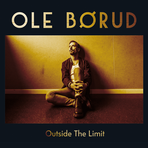 Outside The Limit (CD)