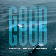 Produktbilde for Good Hope (CD)