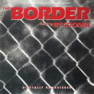Produktbilde for Border (CD)