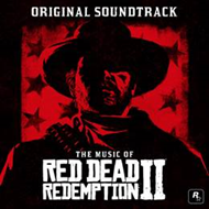 Produktbilde for Red Dead Redemption II (CD)