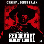 Red Dead Redemption II (USA-import) (CD)