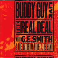 Produktbilde for Live: The Real Deal (CD)
