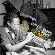 Produktbilde for Study In Brown + Clifford Brown & Max Roach + At Basin Street (2CD)