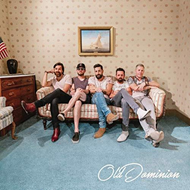 Produktbilde for Old Dominion (CD)