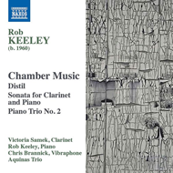 Keeley: Chamber Music (CD)