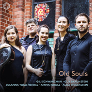 Produktbilde for Old Souls (SACD-Hybrid)