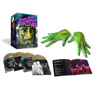 Produktbilde for Halloween '73: Live In Chicago - Limited Edition (UK-import) (4CD)