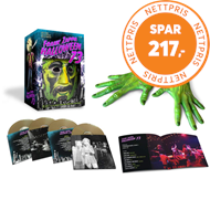 Produktbilde for Halloween '73: Live In Chicago - Limited Edition (USA-import) (4CD)