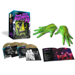Halloween '73: Live In Chicago - Limited Edition (4CD)
