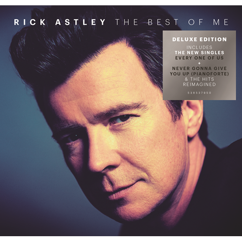The Best Of Me - Deluxe Edition (2CD)