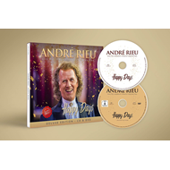 Produktbilde for Happy Days (CD+DVD)