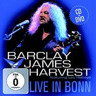 Produktbilde for Live In Bonn (CD + DVD)
