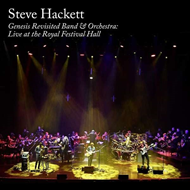 Produktbilde for Genesis Revisited Band & Orchestra - Live At The Royal Festival Hall (2CD + Blu-ray)