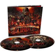 Produktbilde for The Repentless Killogy (Live At The Forum In Inglewood, CA, 2017) (2CD)