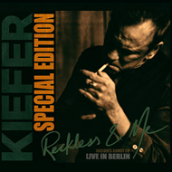 Produktbilde for Reckless & Me / Live In Berlin (2CD)