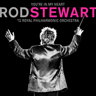 Produktbilde for You're In My Heart: Rod Stewart With The Royal Philharmonic Orchestra - Deluxe Edition (2CD)