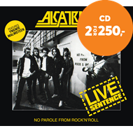 Produktbilde for Live Sentence:No Parole From Rock'n'roll (CD)