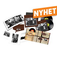 "Produktbilde for The Band - 50th Anniversary Super Deluxe Edition (2CD + Blu-Ray + 2LP + 7"" VINYL + Photo Booklet)"