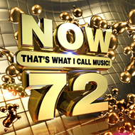 Produktbilde for Now That's What I Call Music 72 (USA-import) (CD)