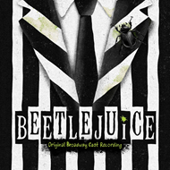 Produktbilde for Beetlejuice - Original Broadway Cast Recording (CD)