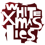 White Xmas Lies (CD)