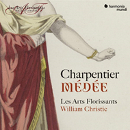 Produktbilde for Charpentier: Medee (3CD)