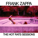 The Hot Rats Sessions - Limited Box Set (includes a Zappa Land board game) (6CD)