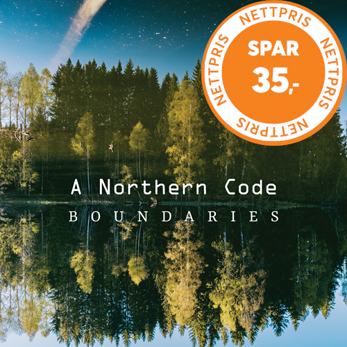 Boundaries (CD)