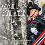 God Jul Skal Være (CD)