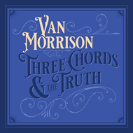 Produktbilde for Three Chords And The Truth (CD)