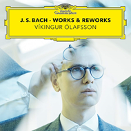 Produktbilde for Bach: Piano & Reworks (2CD)