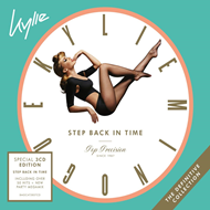 Produktbilde for Step Back In Time: The Definit (3CD)