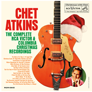 Produktbilde for Complete Rca & Columbia Christmas Records (2CD)