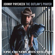 Produktbilde for Outlaws Prayer - Epic Country Hits 71-81 (CD)