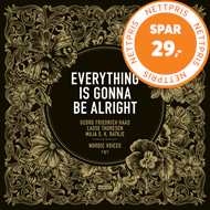 Produktbilde for Everything Is Gonna Be Alright (CD)
