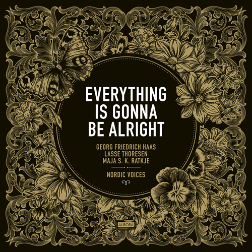 Everything Is Gonna Be Alright (CD)