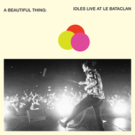 Produktbilde for A Beautiful Thing: Live At Bataclan (2CD)