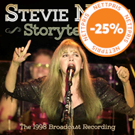 Produktbilde for Storytellers (CD)