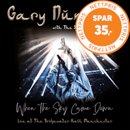 Produktbilde for When The Sky Came Down (2CD + DVD)