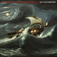 Produktbilde for Just Like Moby Dick (CD)