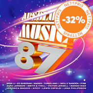 Produktbilde for Absolute Music 87 (2CD)