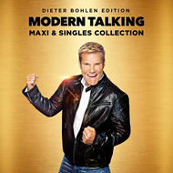 Produktbilde for Maxi & Singles Collection (3CD)