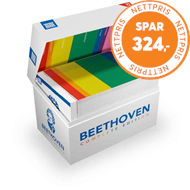 Produktbilde for Beethoven: Complete Edition (90CD)