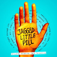 Produktbilde for Jagged Little Pill - Original Broadway Cast Recording (CD)