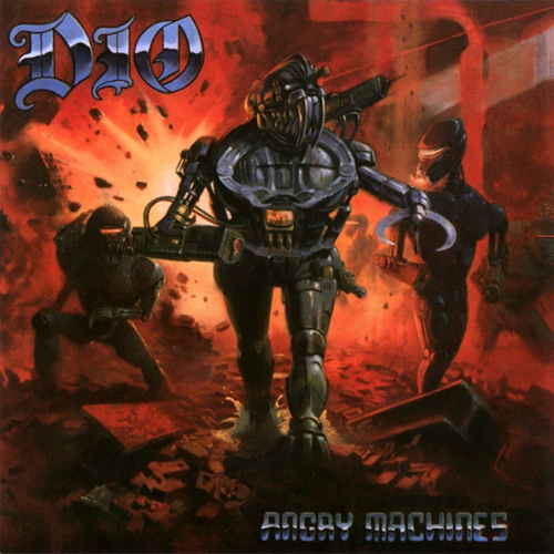 Angry Machines (2CD)