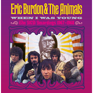 Produktbilde for When I Was Young - The Mgm Recordings 1967-1968 (5CD)