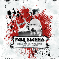 Produktbilde for Hell Over Waltrop - Live In Germany (CD)
