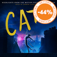 Produktbilde for Cats - Highlights From The Motion Picture Soundtrack (CD)