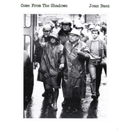 Produktbilde for Come From The Shadows (CD)